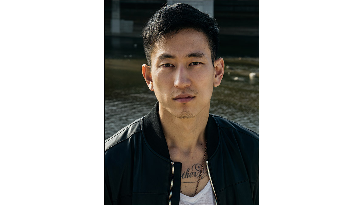 Angry Reader of the Week: Jake Choi – Marcus M  Wise